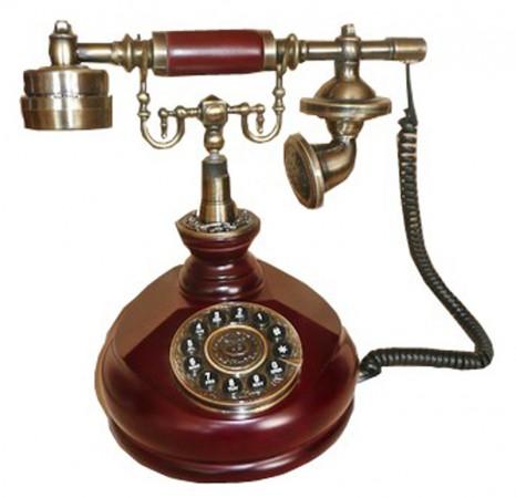 Телефон-ретро 8611