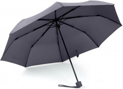 OMBRELLI/Grey Зонт складной Mini size Manual OM3605OM4 (6x25x4)