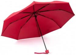 OMBRELLI/Red Зонт складной Mini size Manual OM3605OM4 (6x25x4)