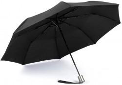 OMBRELLI/Black Зонт складной Mini size Automatic OM3641OM4 (5,5x27x3,5)