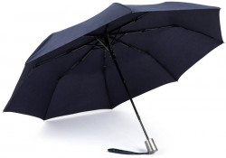 OMBRELLI/Blue Зонт складной Mini size Automatic OM3641OM4 (5,5x27x3,5)