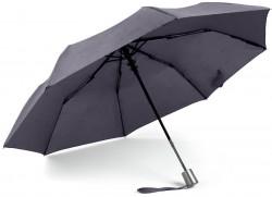 OMBRELLI/Grey Зонт складной Mini size Automatic OM3641OM4 (5,5x27x3,5)