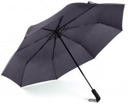 OMBRELLI/Grey Зонт складной Mini size Automatic OM4889OM4 (5x37,5x5)
