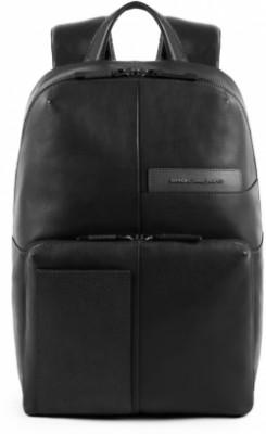 """VANGUARD/Black Рюкзак с отдел. д/ноутбука 14""""/iPad Air/Pro с RFID защитой (29x40x15)"""
