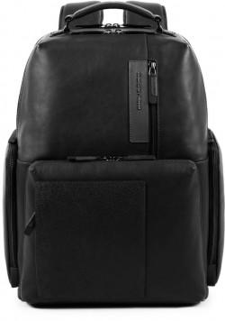 """VANGUARD/Black Рюкзак с отдел. д/ноутбука 15,6""""/iPad Air/Pro (35x43x18)"""