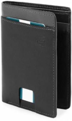 VANGUARD/Black Кредитница верт. с RFID защитой (8x10,5x1,5)