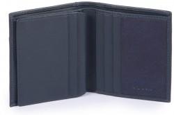 VANGUARD/Blue Кредитница с RFID защитой (9x10x1,5)