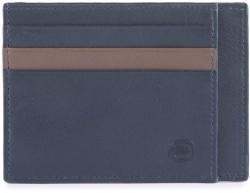 VANGUARD/Blue Кредитница с RFID защитой (11x8x0,5)
