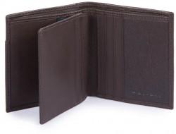 VANGUARD/D.Brown Кредитница с RFID защитой (9x10x1,5)