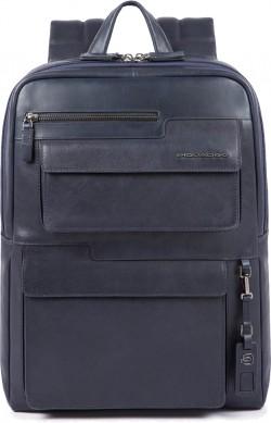 """VOSTOK/Blue Рюкзак с отдел. д/ноутбука 15,6""""/iPad/iPad Air (32x41x12,5)"""