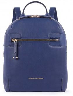 LOL/Blue Рюкзак женский с отдел. д/iPad Air/Pro (25x31,5x12,5)