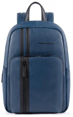 """USIE/Blue Рюкзак с отдел. д/ноутбука 14""""/iPad Air/Pro (31x41x14)"""