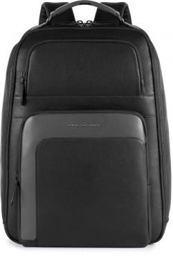 """FEELS/Black Рюкзак с отдел. д/ноутбука 15,6""""/iPad Air/Pro с RFID защитой (31,5x42x18)"""