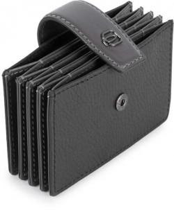 FEELS/Black Визитница с RFID защитой (10x6x2)