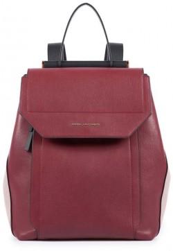 CIRCLE/Red Рюкзак с отдел. д/iPad (25x32x16)