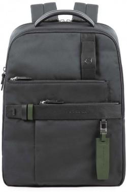 "HEXAGON/Grey Рюкзак с отдел. для ноутбука 14""/iPad (29,5x39x13)"