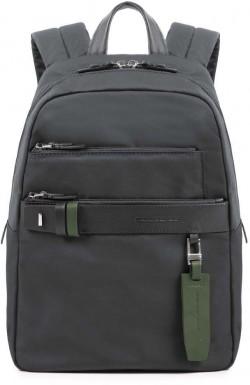 "HEXAGON/Grey Рюкзак с отдел. для ноутбука 11"" (26x35x11)"