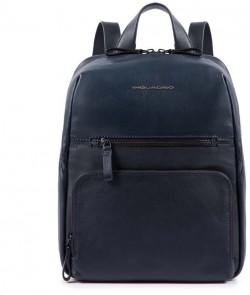 """LINE/Blue Рюкзак с отдел. д/ноутбука 11""""/iPad (29,5x33,5x13)"""
