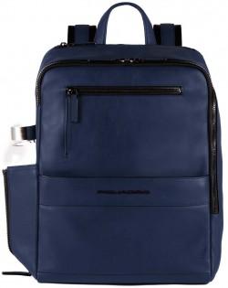 """SETEBOS/Blue Рюкзак с отдел. д/ноутбука 14""""/iPad Air/Pro (28x38x11,5)"""