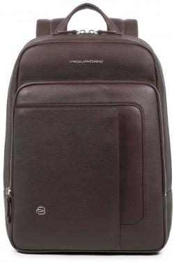 """ERSE/D.Brown Рюкзак с отдел. д/ноутбука 14""""/iPad Air/Pro (28x38x14)"""
