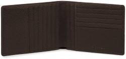 ERSE/D.Brown Портмоне с отдел. для 12 кред.карт с RFID защитой (12,5x9x1)