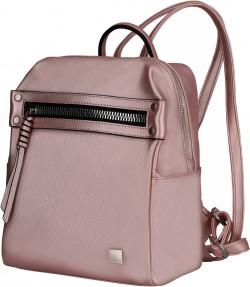 SPOTLIGHT SOFT/Metallic Pink Рюкзак Zip (11л,0,7кг) (26x30x15см)