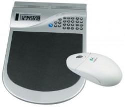 Коврик для компьютерной мыши с калькулятором CrisMa 29050