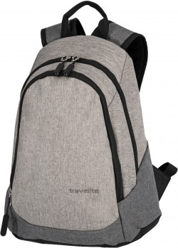 BASICS/Grey Рюкзак Mini (11л,0,3кг) (30x35x14см)