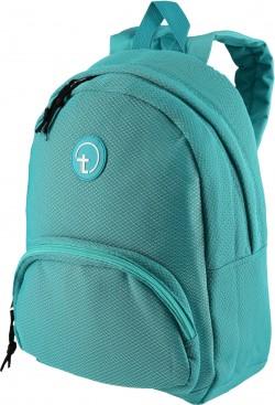 BASICS/Turquoise Рюкзак Mesh (11л, 0,4кг) (29x40x10см)