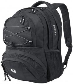 BASICS/Black Рюкзак (29л,0,8кг) (35x42x22см)