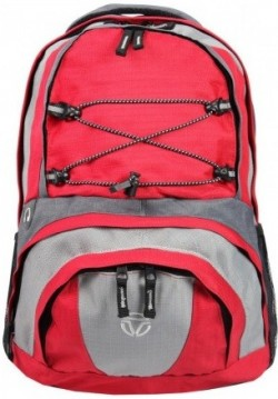 BASICS/Red Рюкзак (29л,0,8кг) (35x42x22см)