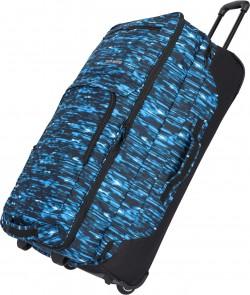 BASICS/Blue Print Дорожная сумка на 2 колесах XL exp. (100/127л,3,2кг) (78x43x30/38см)