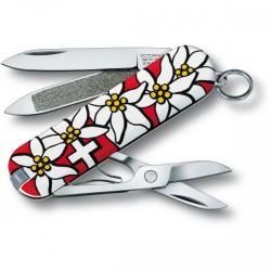 CLASSIC 58мм/1сл/7функ/Edelweiss /ножн