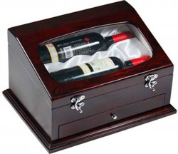 Шкатулка для вина Ларец Изабеллы 686701