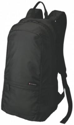 TRAVEL ACCESSORIES 4.0/Black Рюкзак Packable складной (16л) (25x46x14)