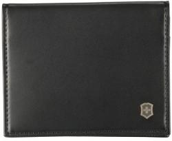 ALTIUS EDGE/Black Кредитница Cardano с отдел. для монет с RFID защитой (10x8x2)