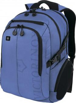 """VX SPORT Pilot/Blue Рюкзак с отдел. д/ноутбука 15,6"""" (30л) (34x47x28)"""