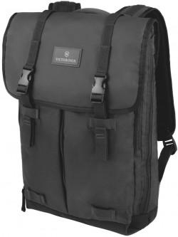 "ALTMONT 3.0/Black Рюкзак Flapover с отдел. д/ноутбука 15,6"" (13л) (30x43x10)"