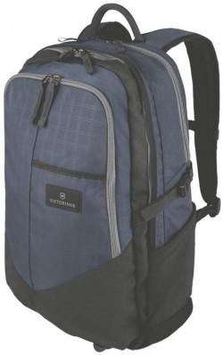 """ALTMONT 3.0/Blue Рюкзак Deluxe с отдел. д/ноутбука 17"""" (30л) (34x50x18)"""