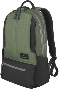 """ALTMONT 3.0/Green Рюкзак Laptop с отдел. д/ноутбука 15,6"""" (25л) (32x46x17)"""