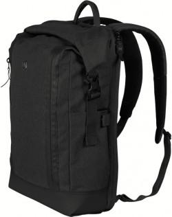 "ALTMONT Classic/Old Black Рюкзак Rolltop Laptop с отдел. д/ноутбука 15"" (20л) (29x44x16)"