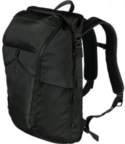 "ALTMONT Active/Black Рюкзак Deluxe Rolltop Laptop с отдел. д/ноутбука 15"" (20л) (29x48x18)"