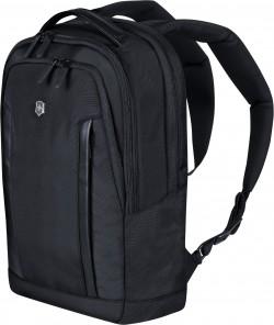 """ALTMONT Professional/Black Рюкзак Compact Laptop с отдел. д/ноутбука 15"""" (15л) (31x48x23)"""