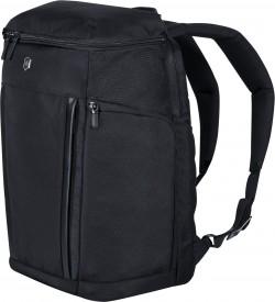 "ALTMONT Professional/Black Рюкзак Deluxe Fliptop Laptop с отдел. д/ноутбука 15"" (24л) (31x47x22)"