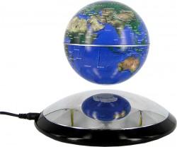 Глобус мега левитация средний