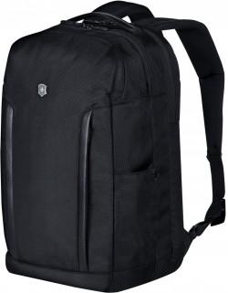 "ALTMONT Professional/Black Рюкзак Deluxe Travel Laptop с отдел. д/ноутбука 15"" (24л) (30x47x23)"