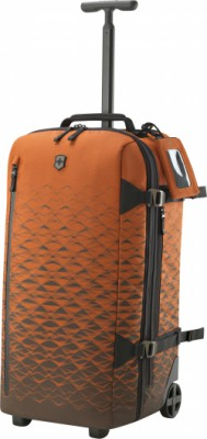 VX TOURING/Gold Flame Дорожная сумка на 2 колесах M (55/58л) (36x65x28/31)