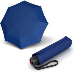 Зонт A.050 Blue Мех/Складной/8спиц /D99x24см