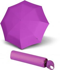 Зонт 802 Floyd Violet Мех/Складной/8спиц /D94x27см