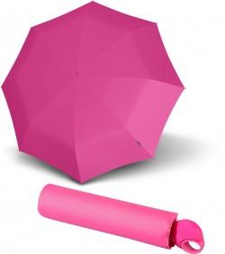 Зонт 802 Floyd Pink Мех/Складной/8спиц /D94x27см